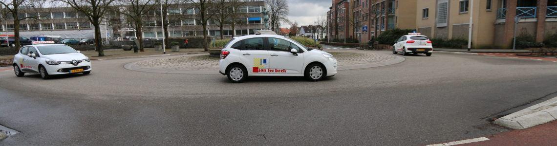 AUTO PROEFLES PLANNEN